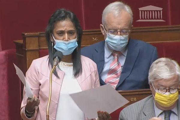 Nadia Ramassamy demande la création d'une commission parlementaire sur logement dans les Outre-mer