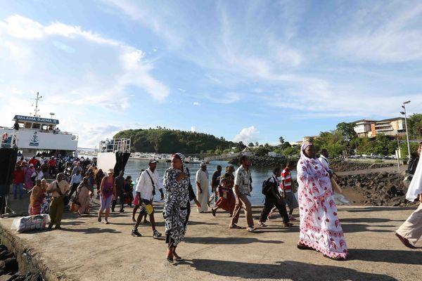 A Mayotte, le RSA est revalorisé de 2% à 262,08 euros