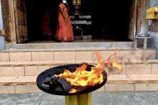 Prières, recueillement, purification et lumière pour cette nouvelle année Pilava 5122.