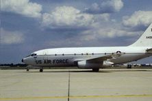 Boeing C40-A, version militaire du Boeing 737