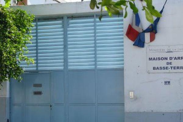 Maison d'Arrêt de Basse-Terre