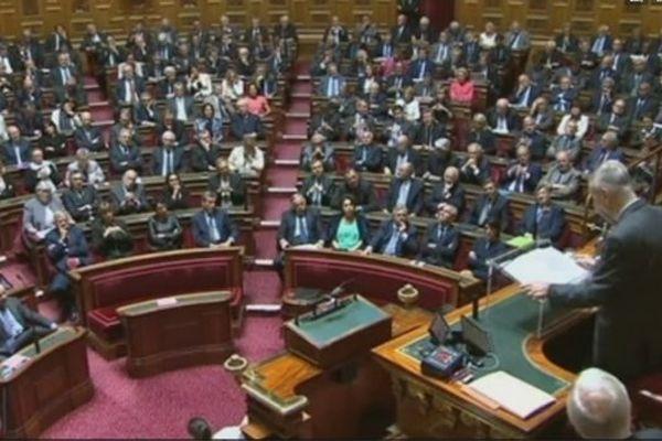 20141001 P Verges au Sénat