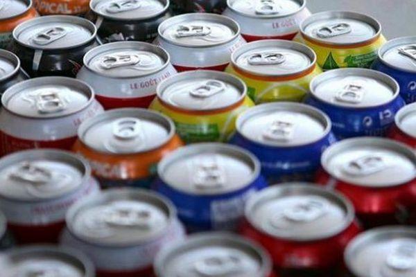 La réunion: la taxe soda augmente pour faire baisser le sucre