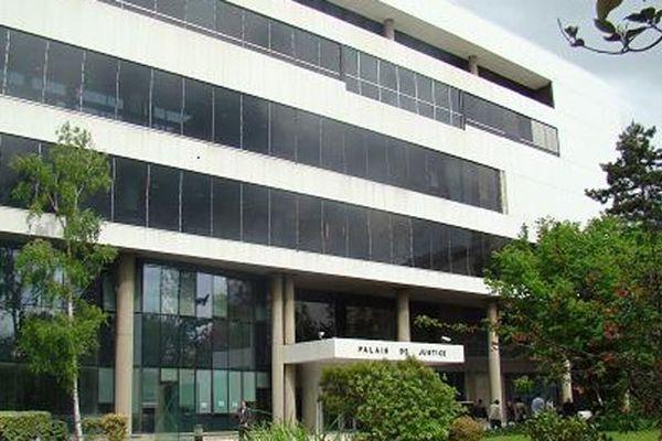 Tribunal de Nanterre