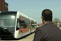 TCSP : les bus Belges sont prêts pour les essais en Martinique