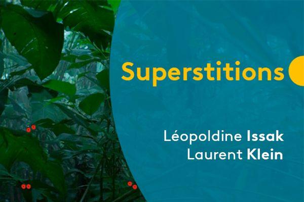 PODCAST. Superstitions, des histoires pleines d'esprits