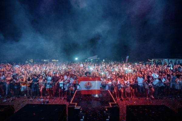 Festival Tiki Fest
