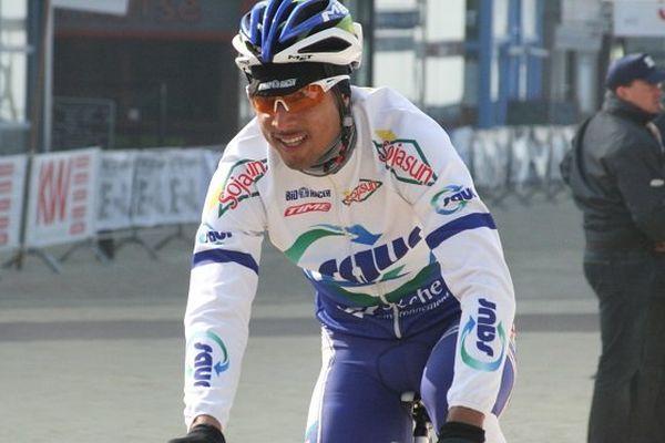 Rony Martias