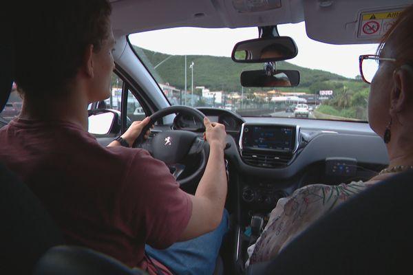 conduite auto-école