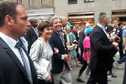 Annick Girardin est à New York pour défendre la cause des pays vulnérables au changement climatique