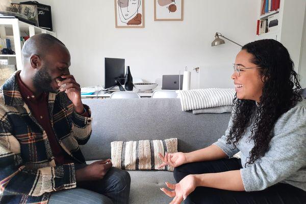 Deux étudiants guadeloupéens récompensés par la Fondation de la Vocation