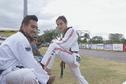 Tae Kwon Do : cinq tahitiens aux Asian games au Turkmenistan