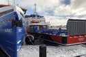 La Collectivité territoriale de Saint-Pierre et Miquelon abandonne le projet actuel des quais des ferries
