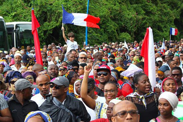 Manifestation Mayotte 3