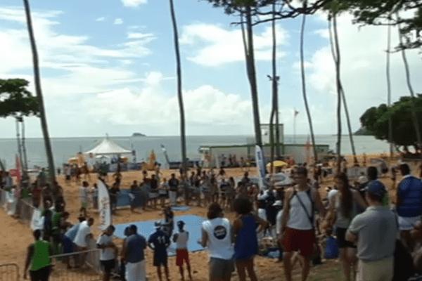Beach Village 2015