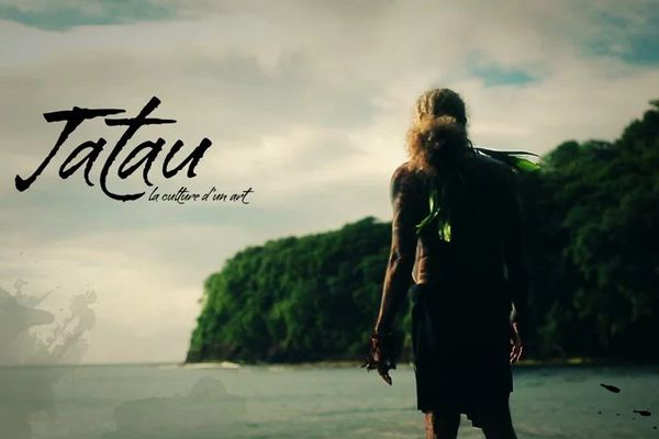 Tatau, la culture d'un art, sur Polynésie 1ère