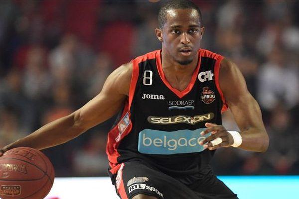 Basket : Rodrigue Beaubois