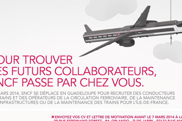 SNCF l'ADOM