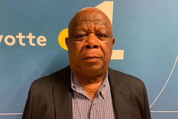 Elections Municipales 2020 : Moussa Madi Ngabo, ancien maire UMP, candidat à Bandrélé