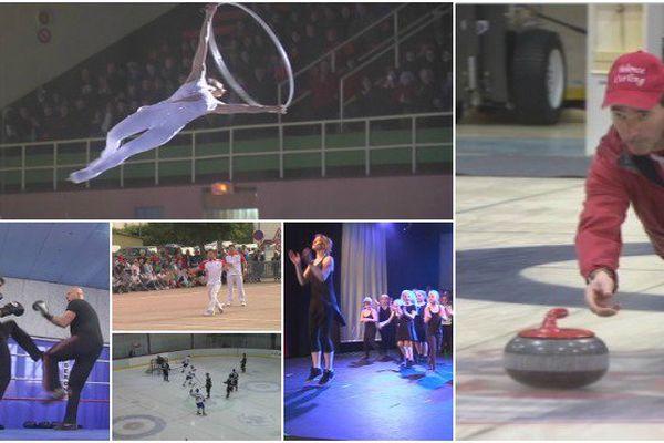 [Retro 2016] Sports et loisirs : les événements qui ont marqué l'année 2016