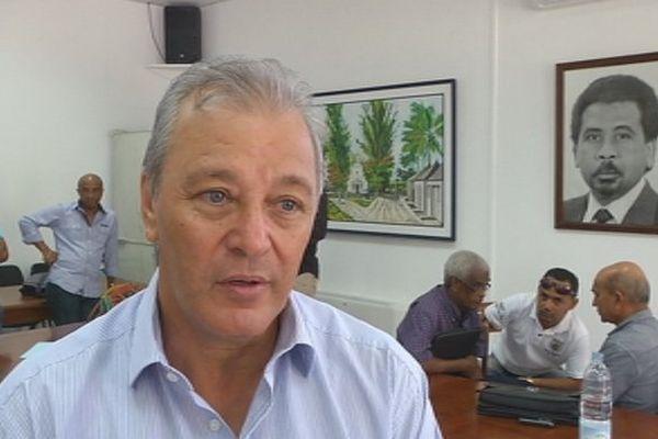 Maurice Gironcel piégé par un enregistrement à la veille du deuxième tour des élections municipales