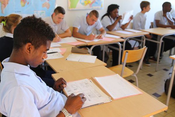 L'EPIDE de Bourges : un tremplin pour de jeunes Mahorais