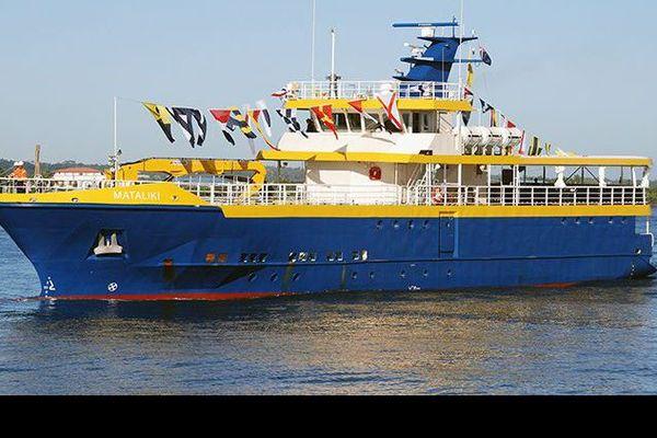 Le Ferry Mataliki