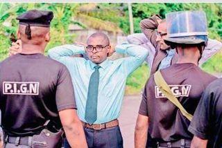 Élections aux Comores