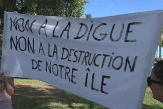 Collectif contre la digue