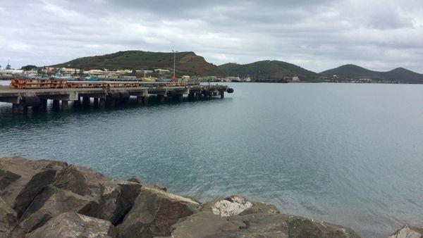 Grande rade de Nouméa, 13 juin 2019