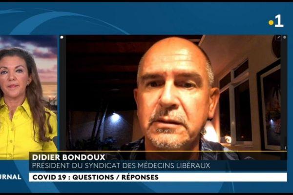 Coronavirus : les docteurs Tetaria et Bondoux répondent aux internautes #5