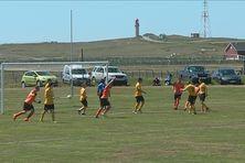 L'ASM inscrit deux buts dans ce match comptant pour la 6ième journée de championnat sénior au stade de l'Avenir à Miquelon