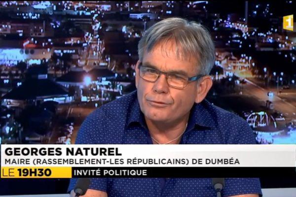 Georges Naturel