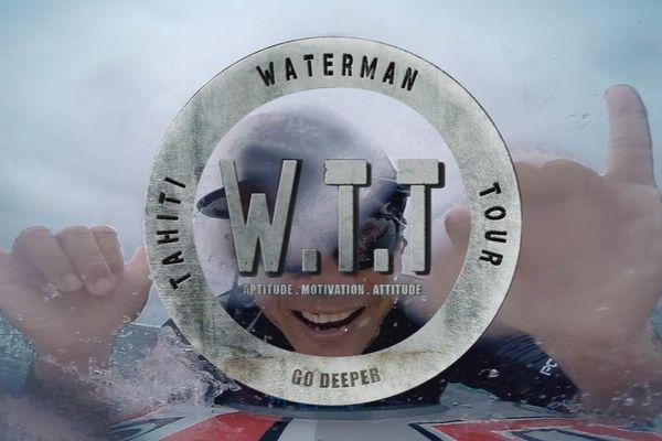 Tout le Waterman Tahiti Tour sur 1ère !