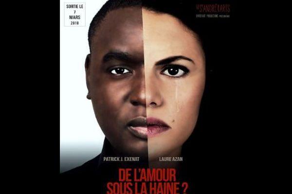 """De l""""amour sous la haine"""