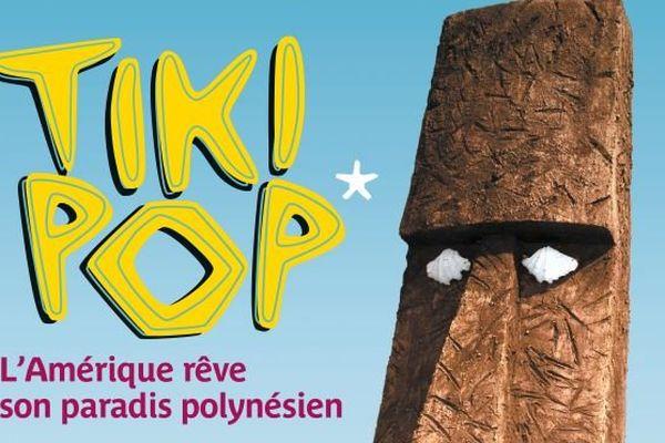 Exposition Tiki Pop