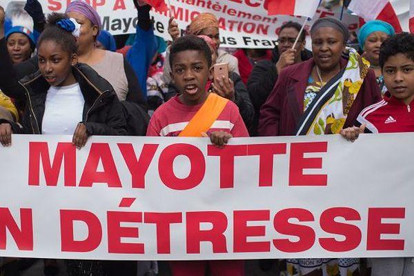 l'Etat prêt à lâcher Mayotte ?