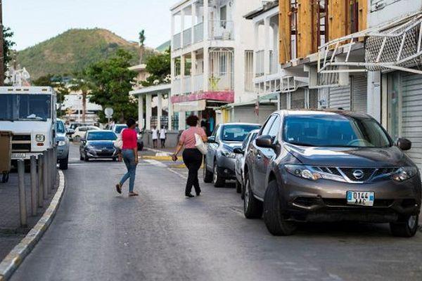 A Saint-Martin, des vols et trafics de voitures facilités par la double nationalité de l'île