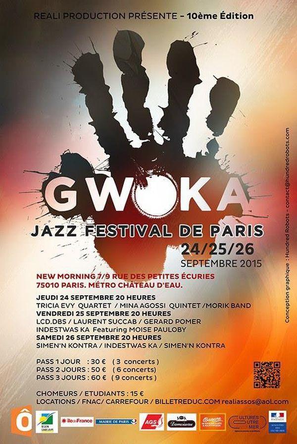 Gwoka Jazz Festival