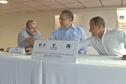 CNES-Etat-Région : Plus de 26 millions pour la Guyane