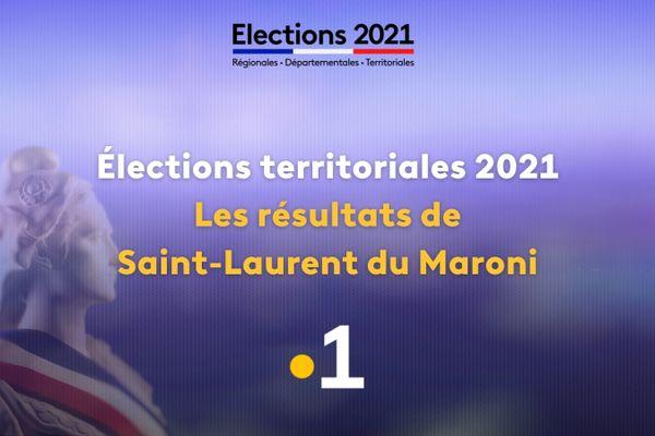 Résultats Saint Laurent