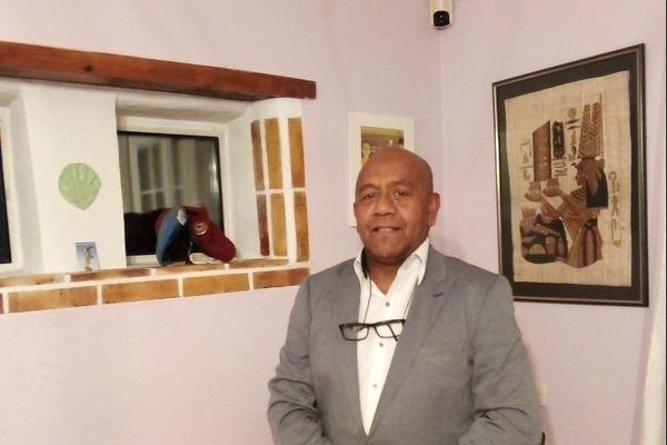 Calédoniens ailleurs : Patchouli Sipa, une vie dédiée aux autres