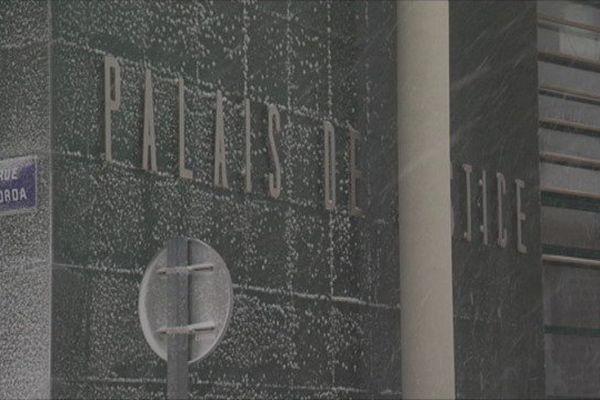 Plusieurs affaires examinées au Tribunal correctionnel de Saint-Pierre