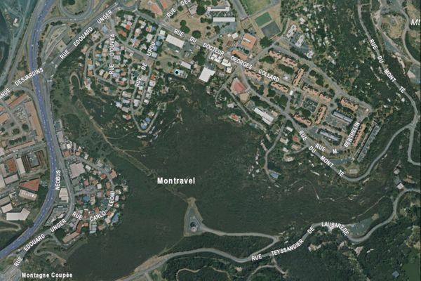 Montravel