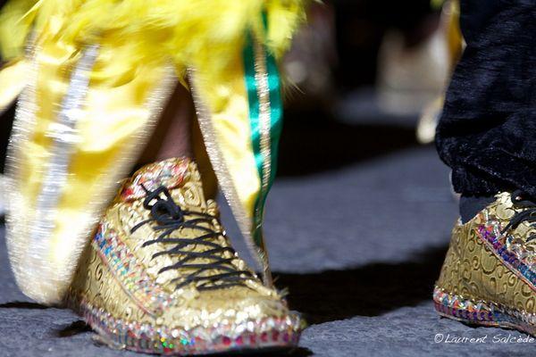 Carnaval 2013 - dimanche 10 février à Pointe-à-Pitre30
