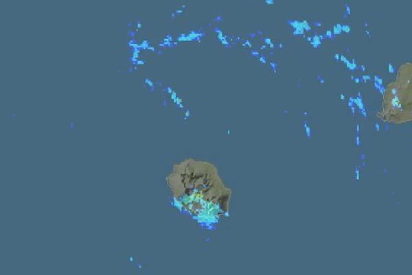 Radar météo 19 Mai 2016