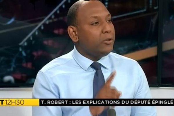 Thierry Robert