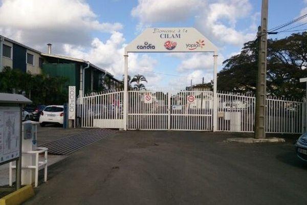 Cilam : le blocage perdure et les producteurs de lait s'impatientent...