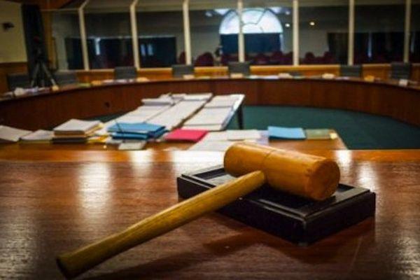 Le Parlement de Nauru
