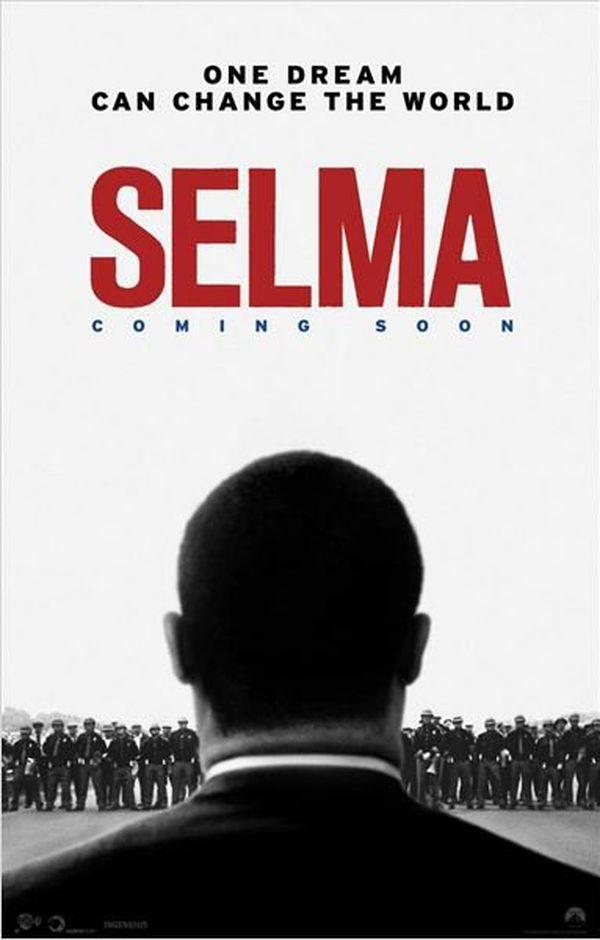 selma affiche